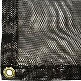 55% Shade Cloth Size: 12' W x 30' L