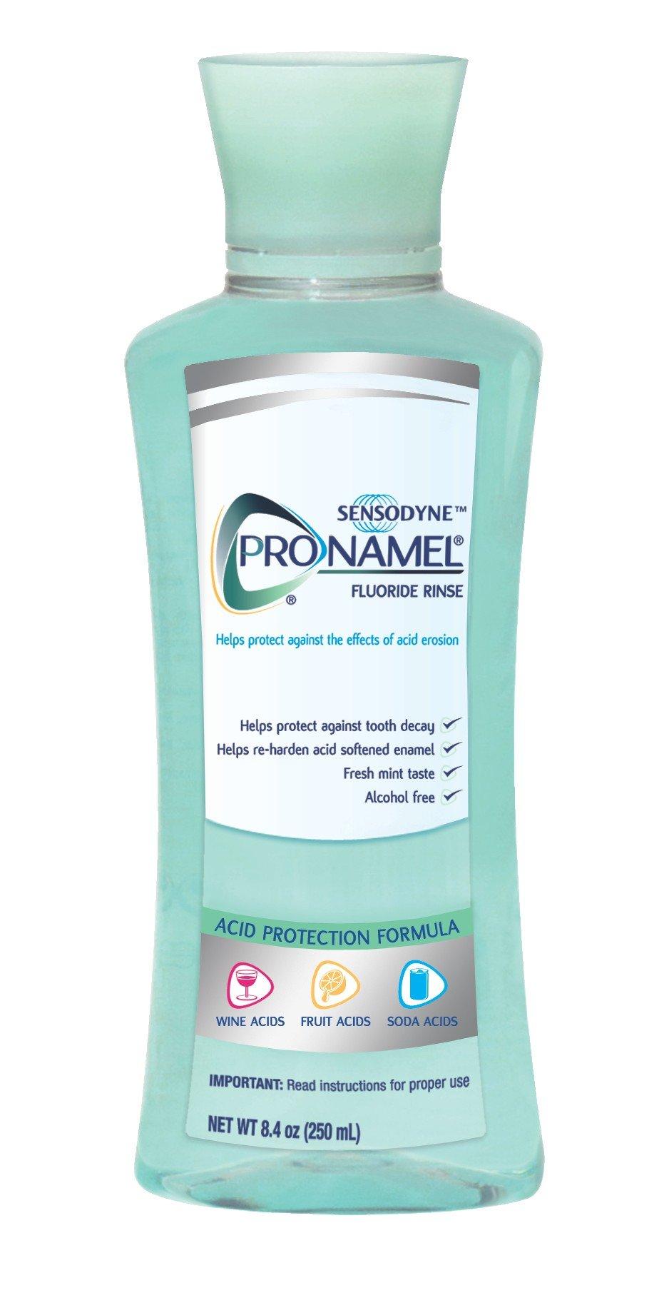 Sensodyne Pronamel Mouthwash, 8.4 Ounce