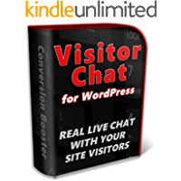 WP Visitor Chat: web chat customer service
