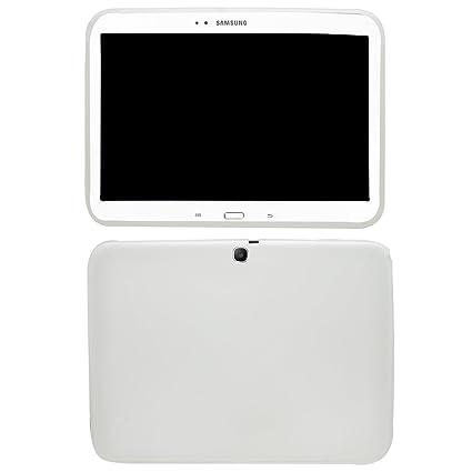 SAMRICK - Carcasa para Samsung Galaxy Tab 3 de 10,1