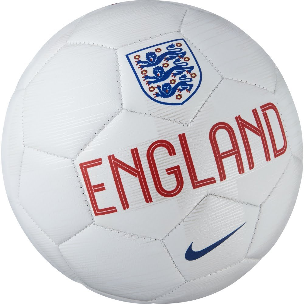 NIKE 2018-2019 England Prestige Football (White) B07CNC6XG9 4|White