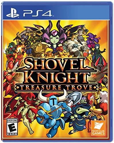 Shovel Knight: Treasure Trove – PlayStation 4