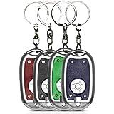 """10 x HC-Handel 911918 Schlüsselanhänger Taschenlampe """"Vorm"""" 6 cm sortiert"""