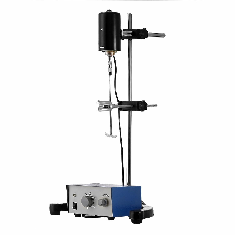 Agitador magn/ético para agitador magn/ético y mezclador magn/ético digital AC 110 V para laboratorio Zunbo 79-1