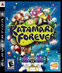 A terrible event has occurred causing the stars to disappear from the night sky and the King of All Cosmos to fall into a coma. The Prince must use his finely tuned Katamari rolling skills once more to re-create the absent celestial bodies, s...