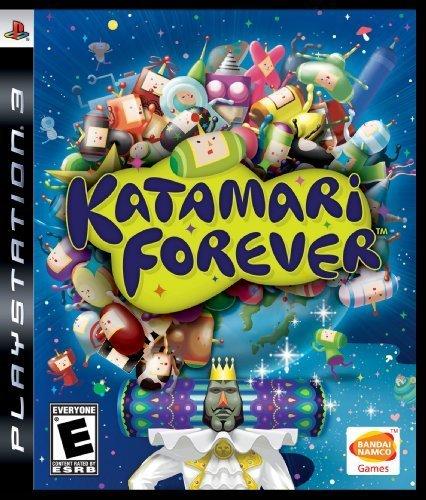 Katamari Forever - Playstation (Sony Playstation 3 Ps3 Import)