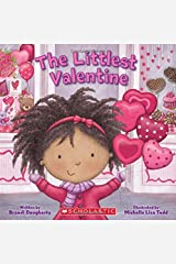 The Littlest Valentine (Littlest Series) Paperback