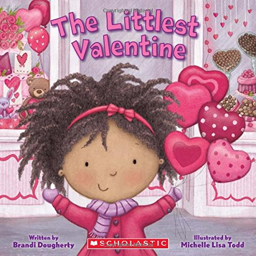 The Littlest Valentine (Littlest Series)