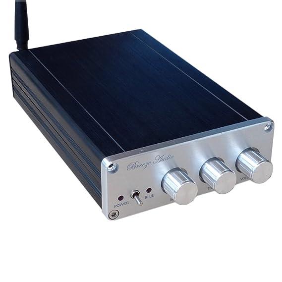 AIYIMA TDA7850 - Amplificador de Audio (4 Canales, HiFi, para ...