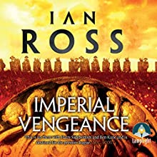 Imperial Vengeance: Twilight of Empire, Book 5 Audiobook by Ian Ross Narrated by Jonathan Keeble