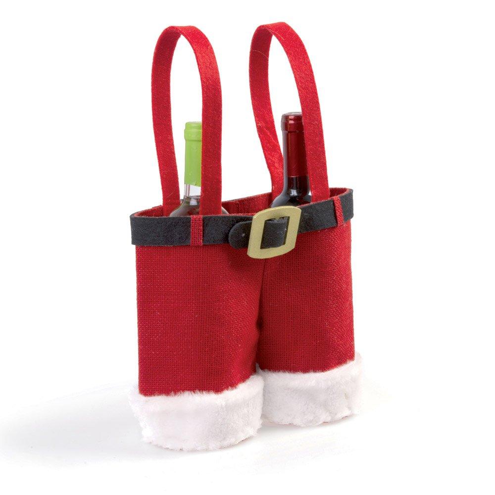 Portabottiglie natalizio D-Mail