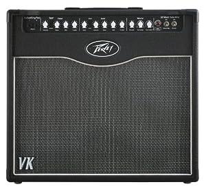 peavey 03608760 valveking ii 50 guitar amplifier combo musical instruments. Black Bedroom Furniture Sets. Home Design Ideas