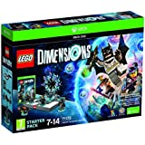 Lego Dimensions Starter Pack - Xbox One