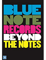 Blue Note Records Beyond The Notes