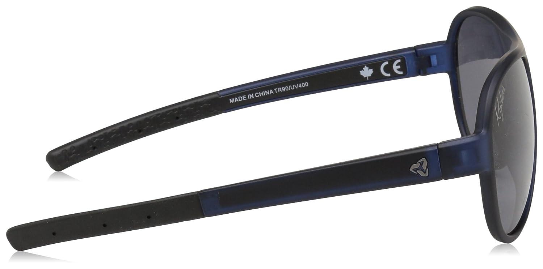 Ryders Eyewear Hazel Interchangeable Lens Sunglasses R06701A