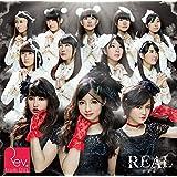 REAL-リアル-/恋色パッション (通常盤)