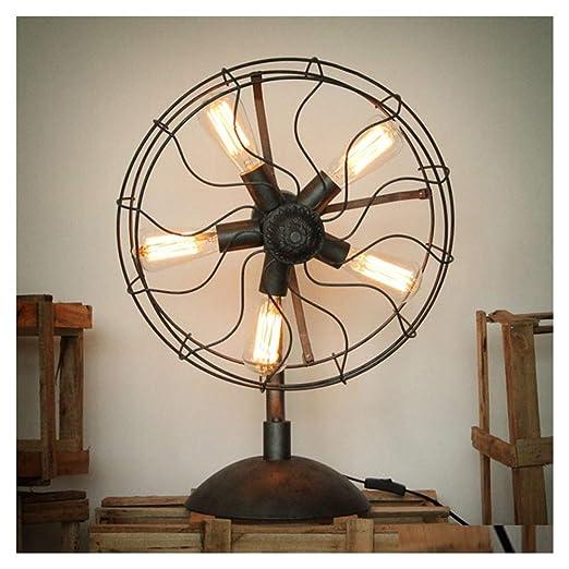 Uexfy Bonita lámpara de Mesa Lámpara de Escritorio - Lámparas de ...