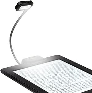 LED Luz,iKross LED Luz Clip, LED Lámpara, Luces de Lectura
