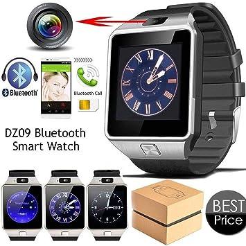 UTHDELD Smartwatch relogio Inteligente 2018 Bluetooth Smart ...