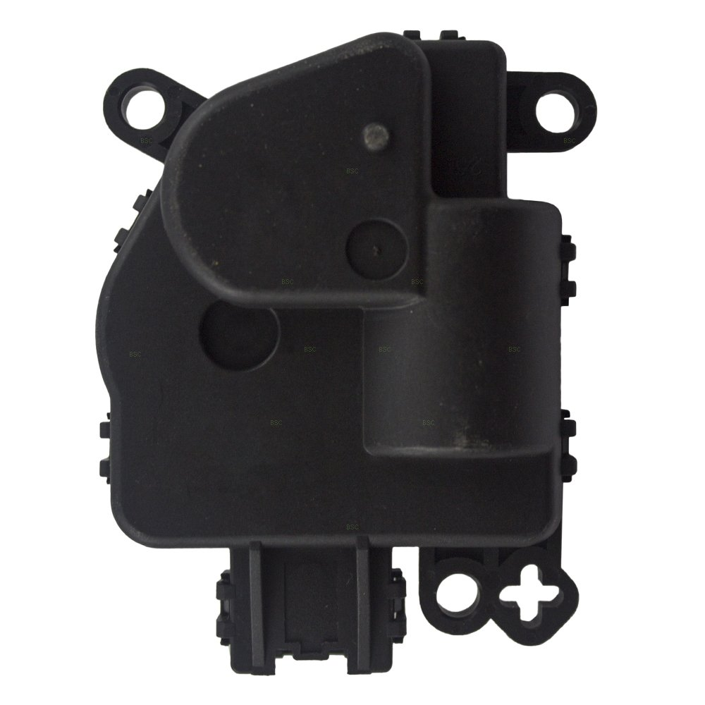 HVAC Air Door Actuator Air Inlet Heater A//C Temperature Blend Motor Lever Replacement for Ford Fiesta BE8Z19E616A