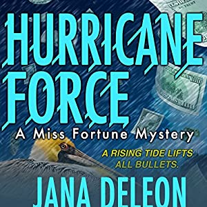 Hurricane Force Audiobook