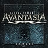 Lost in Space Pt. 2 by Avantasia (2007-08-02)