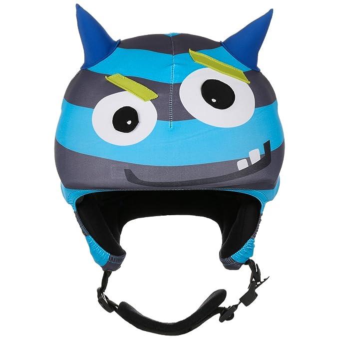 Funda Casco Esquí Blue Monster by Barts funda cascogorro de esquiar (talla única - azul