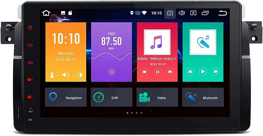 Xtrons Android 10 Autoradio 4g Ram 32g Rom Octa Core Elektronik