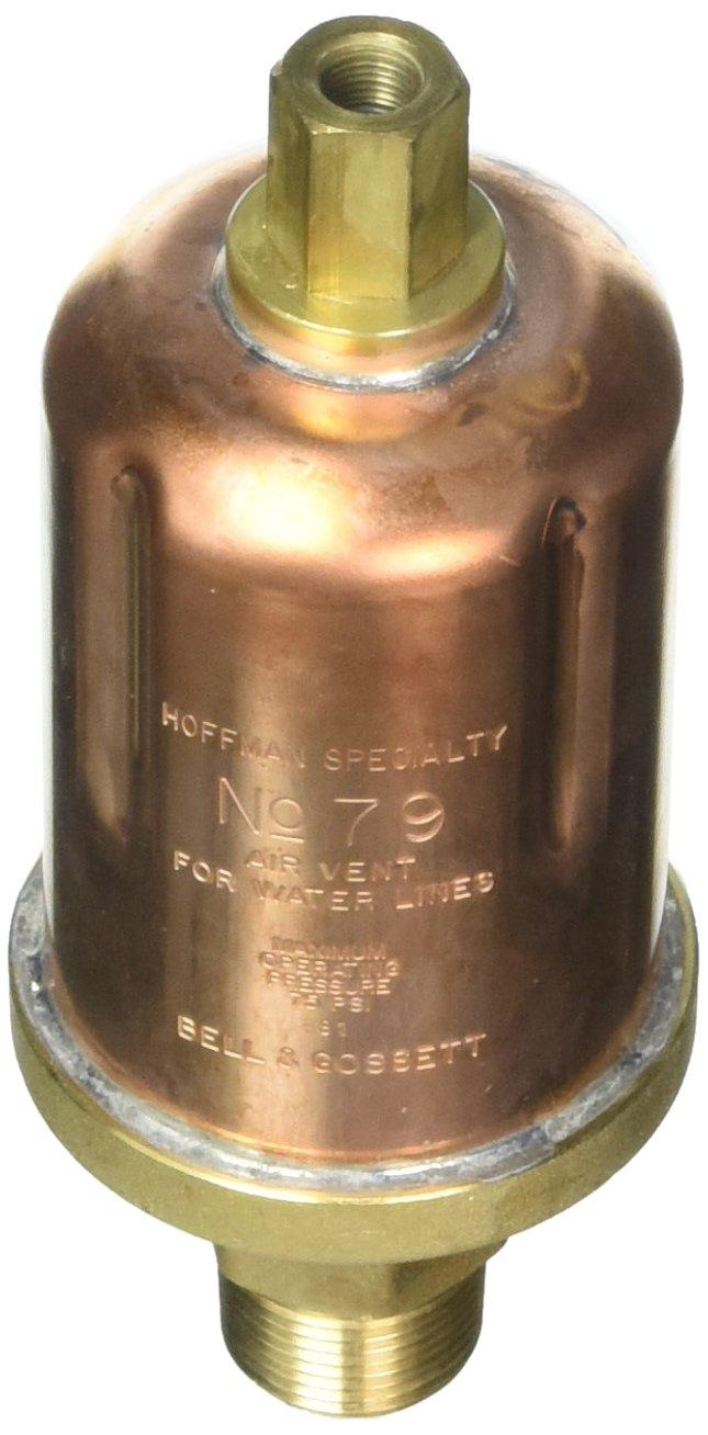 Hoffman 401488 Hot Water Air Vent