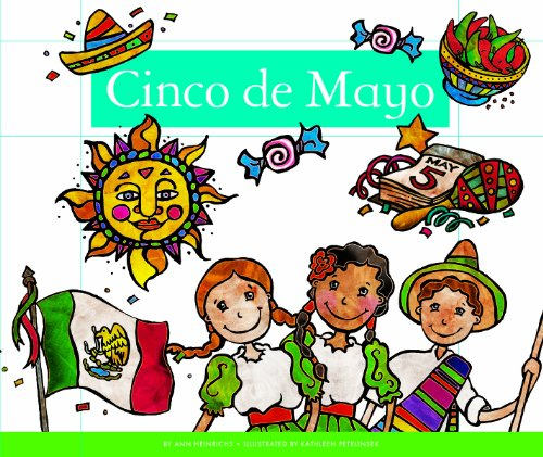 Cinco de Mayo (Holidays and - Mayo Songs De Cinco