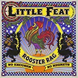 Little Feat: Rooster Rag (Audio CD)