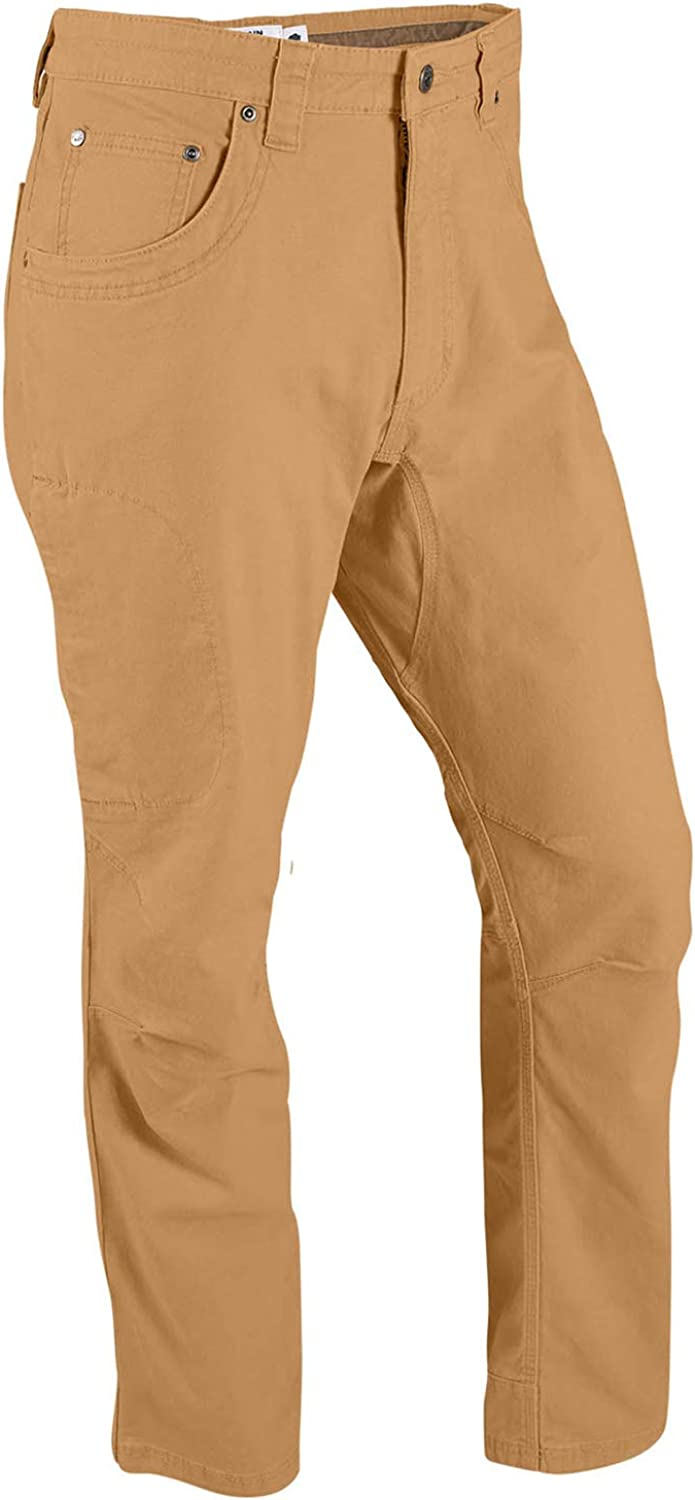 Mountain Khakis Men's Camber 106 Pant Classic Fit