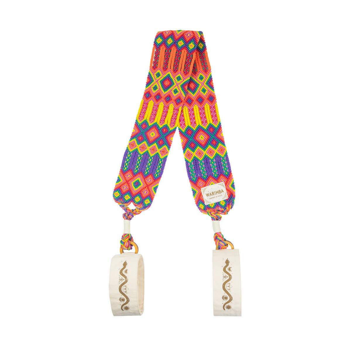 WARIMBA Yoga Strap