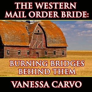 Burning Bridges Behind Them Audiobook