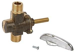 Blodgett 7854 Gas Valve With Knob Fits Oven/Range 41316