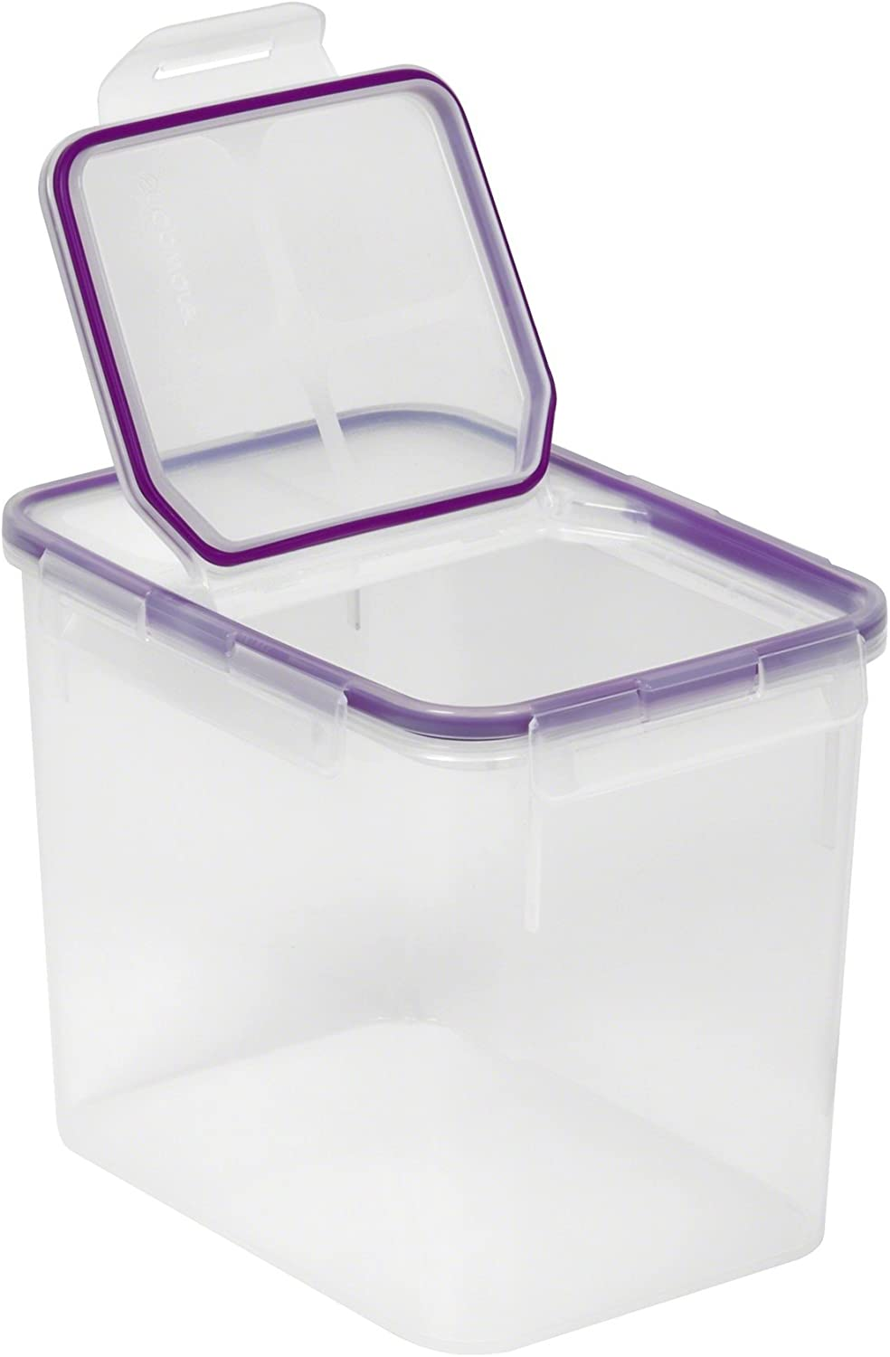 Snapware 17-Cup Airtight Flip Storage Container, Plastic