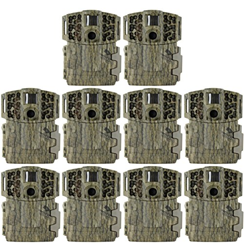 10-moultrie-game-spy-m-880-gen2-low-glow-infrared-digital-trail-cameras-8-mp