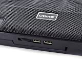Otimo Laptop Cooling Pad for 12-17 inch Laptop