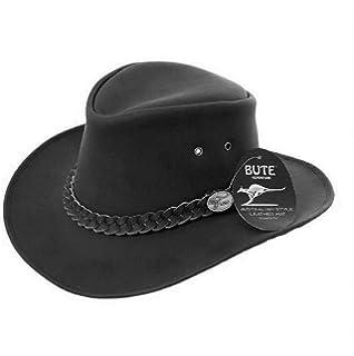 a8113d0ab2d96 Montecarlo Bullhide Hats CESSNOCK Leather Western Cowboy Hat  Amazon ...