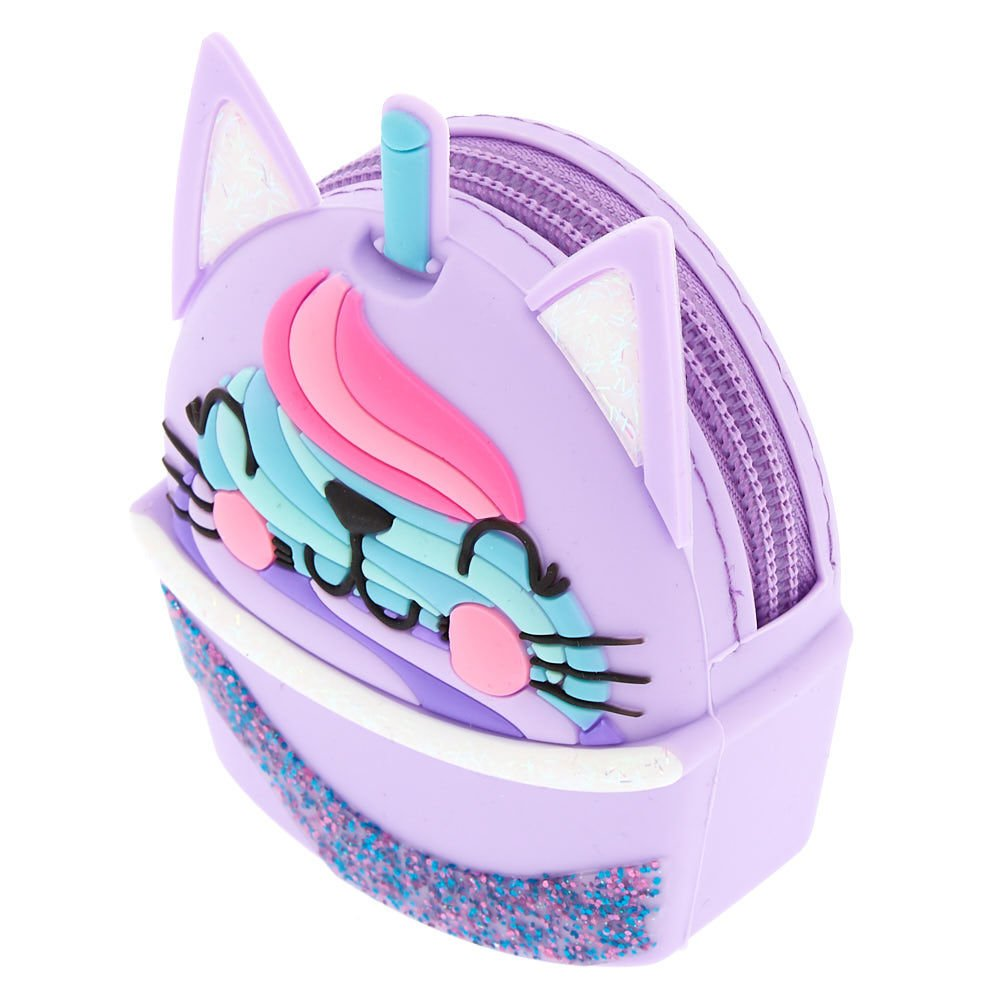 Claires Sweetimals Cattuccino Jelly - Monedero para niña ...