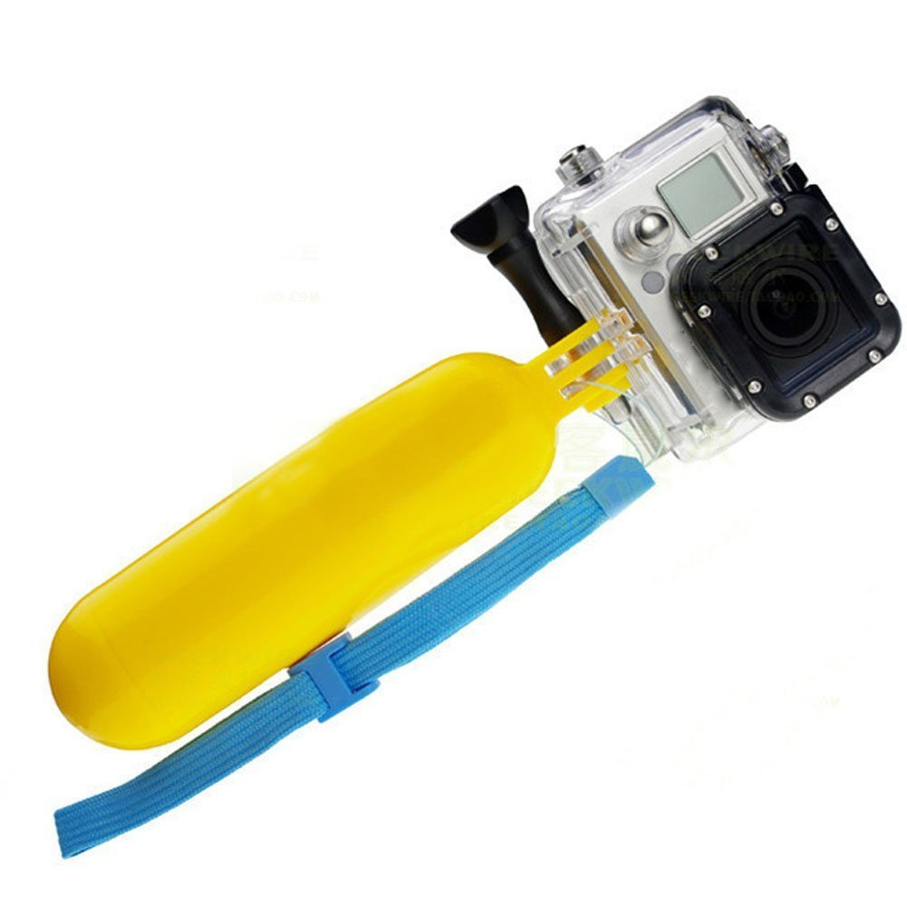 SODIAL Floating Hand Grip Handle Mount Accessory for GoPro Hero 1 2 3 3+ Camera by SODIAL (Image #5)