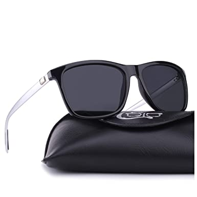 Retro Sun Glasses Designer Sunglasses For Men Ultralight Men Driving Sunglasses