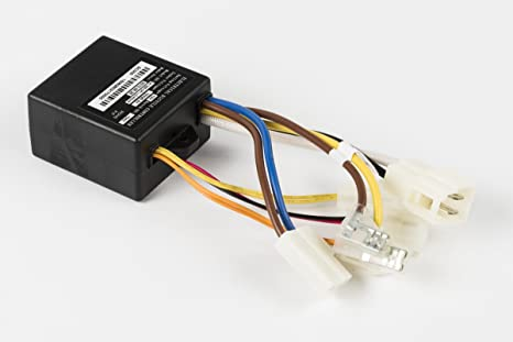 Razor electric scooter E90 Control Module (7 Connector)