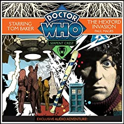 Doctor Who: Serpent Crest Part 4 - The Hexford Invasion