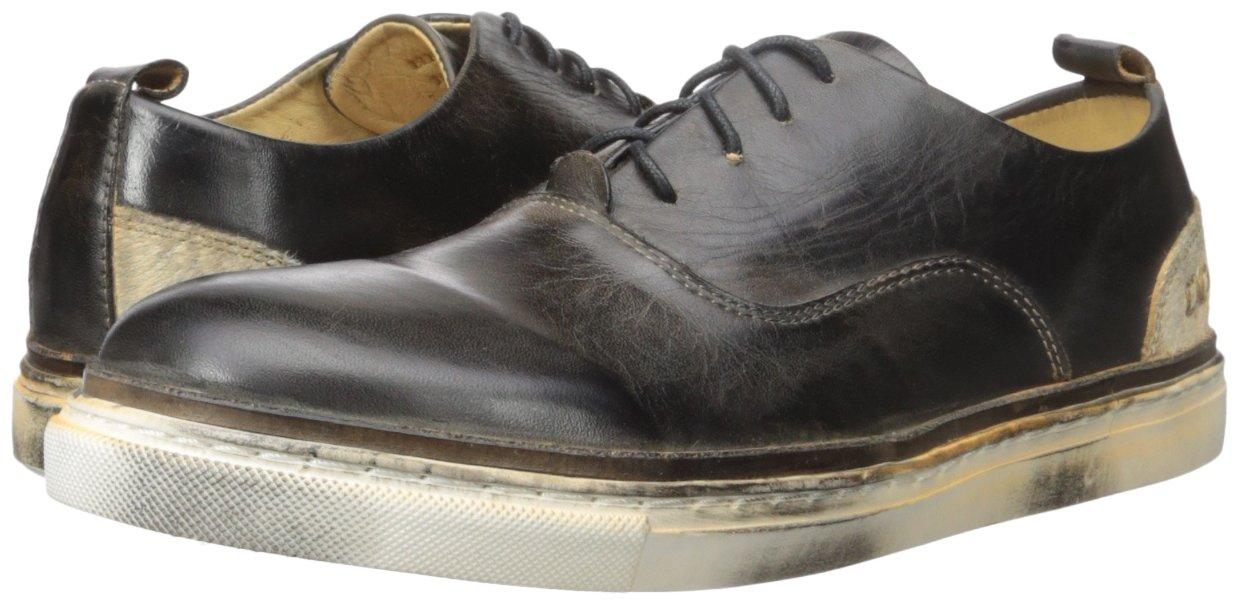 Bed Stu Men's Bishop Fashion Sneaker, Black Rustic, 13 M US by Bed|Stu (Image #6)