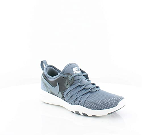 a2821e89d35d NIKE Womens TR 7 Amp Fabric Low Top Lace Up Running Sneaker  Amazon.co.uk   Shoes   Bags