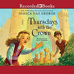 Thursdays with the Crown Audiobook