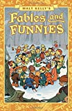 Walt Kelly's Fables and Funnies