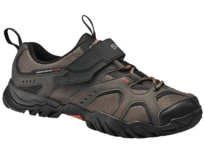 Shimano SH-WM43 - Zapatos de Bicicleta de montaña Mujer: Amazon.es ...