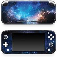 Skin Adesivo para Nintendo Switch Lite - Universo Cosmos